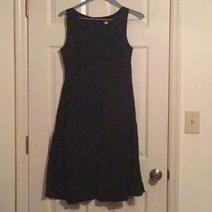 CLOSET FLASH SALE (all>$10) JCREW black dress